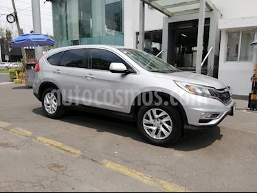Foto venta Auto usado Honda CR-V i-Style (2016) color Plata Diamante precio $333,000