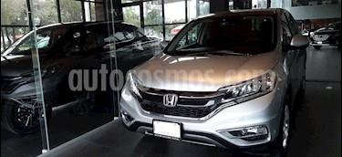 Foto Honda CR-V i-Style usado (2016) color Plata Diamante precio $285,000