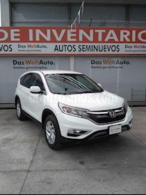 Foto venta Auto usado Honda CR-V i-Style (2015) color Blanco precio $237,000