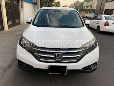 Honda CR-V LX 2.4L (156Hp) usado (2014) color Blanco precio $215,000