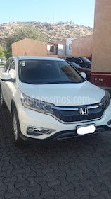 Honda CR-V LX 2.4L (166Hp) usado (2016) color Blanco precio $315,000