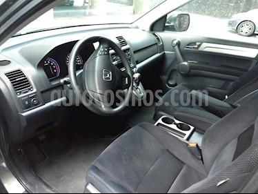 Honda CR-V LX 2.4L (166Hp) usado (2011) color Gris precio $169,000