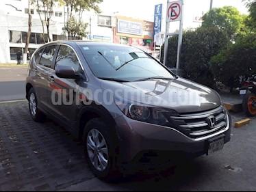 Foto venta Auto Seminuevo Honda CR-V LX 2.4L (166Hp) (2014) color Tungsteno precio $249,000