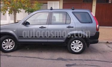 Foto venta Auto usado Honda CR-V LX 2.4L 4x2 (185CV)  (2006) color Gris Oscuro precio $244.000