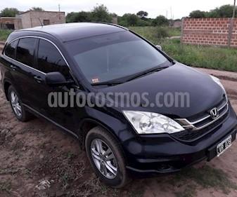 Foto venta Auto usado Honda CR-V LX 4x2 Aut (2011) color Negro precio $440.000