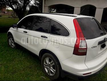 Foto Honda CR-V LX 4x2 Aut usado (2011) color Blanco precio $395.000