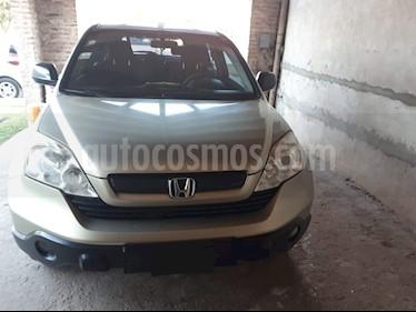 Foto venta Auto usado Honda CR-V LX 4x2 Aut (2007) color Beige precio $378.000