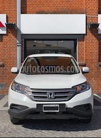 Foto venta Auto usado Honda CR-V LX 4x2 Aut (2015) color Blanco precio $1.250.000