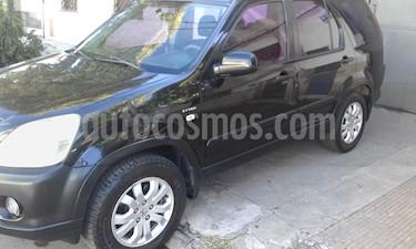 Foto venta Auto usado Honda CR-V LX 4x2 Aut (2005) color Negro precio $250.000