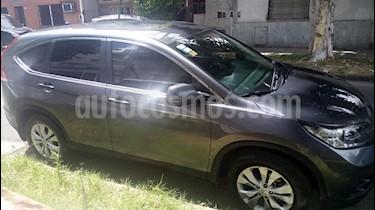 Foto venta Auto usado Honda CR-V LX 4x2 Aut (2014) color Gris precio $649.000