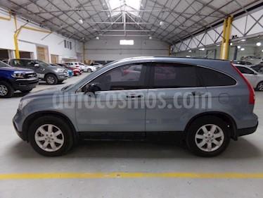 Foto venta Auto Usado Honda CR-V LX 4x2 Aut (2017) color Celeste precio $300.000