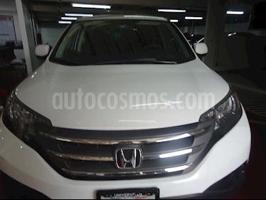 Foto venta Auto usado Honda CR-V LX (2012) color Blanco precio $190,000