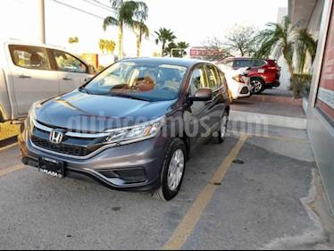 Foto venta Auto usado Honda CR-V LX (2016) color Blanco precio $315,000