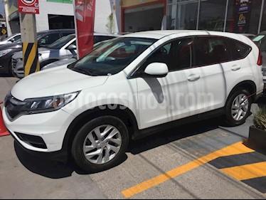Foto venta Auto usado Honda CR-V LX (2016) color Blanco precio $270,000
