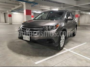 Foto venta Auto usado Honda CR-V LX (2014) color Blanco precio $235,000