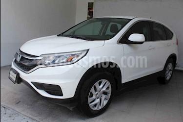 Foto Honda CR-V LX usado (2016) color Blanco precio $269,000