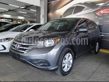 Foto venta Auto usado Honda CR-V LX (2012) color Acero precio $220,000