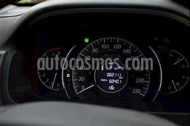 Foto venta Auto usado Honda CR-V LX (2012) color Tungsteno precio $205,000