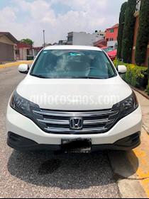 Honda CR-V LX usado (2012) color Blanco Marfil precio $199,999