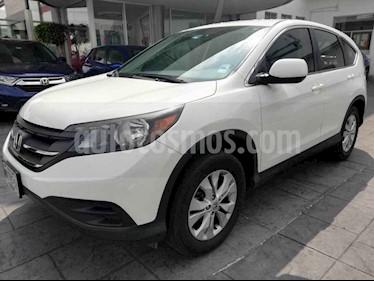 Foto venta Auto usado Honda CR-V LX (2014) color Blanco precio $220,000