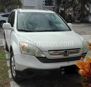 Foto venta Auto usado Honda CR-V LX (2009) color Blanco precio $125,000
