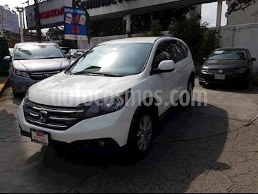 Foto Honda CR-V EX 2.4L (156Hp) usado (2014) color Blanco precio $256,000