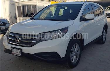 Honda CR-V LX usado (2014) color Blanco Marfil precio $223,000