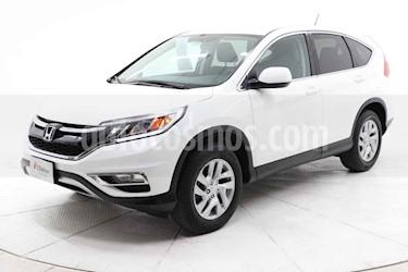 Honda CR-V i-Style usado (2016) color Blanco precio $295,000