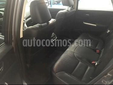 Honda CR-V 5P EXL CVT A/AC. AUT. QC PIEL DVD GPS RA-18 usado (2016) color Gris precio $299,000