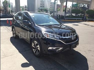 Honda CR-V EXL Navi usado (2016) color Negro precio $328,000