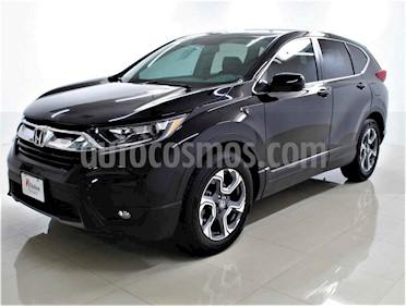 foto Honda CR-V Turbo Plus usado (2019) color Negro precio $439,000