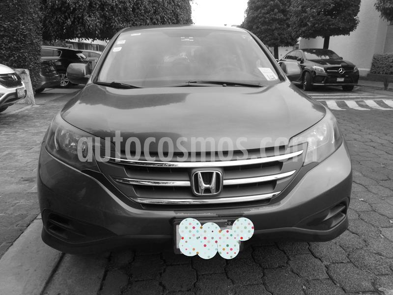 Honda CR-V LX usado (2014) color Antracita precio $225,000
