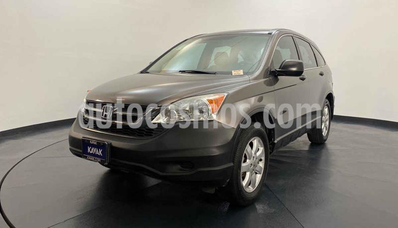 Honda CR-V LX usado (2011) color Gris precio $179,999