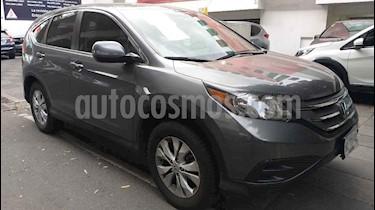 foto Honda CR-V LX 2.4L (166Hp) usado (2014) color Gris precio $235,000