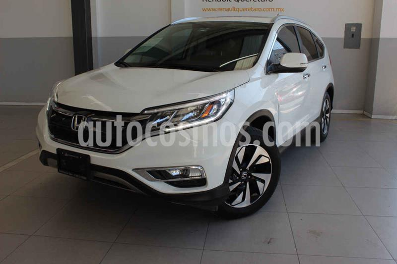 Honda CR-V EXL 2.4L (156Hp) usado (2016) color Blanco precio $285,000