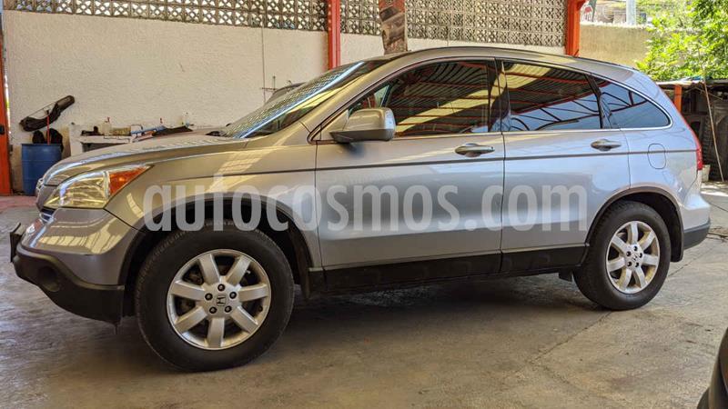 Honda CR-V EX usado (2008) color Plata precio $137,000