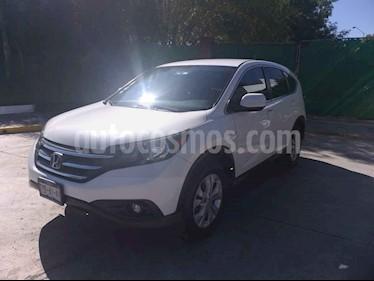 Foto Honda CR-V EXL 2.4L (156Hp) usado (2014) color Blanco precio $257,000
