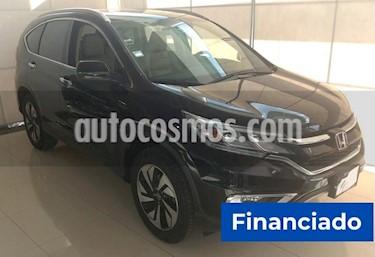 Honda CR-V EXL Navi 4WD usado (2016) color Negro Cristal precio $85,000