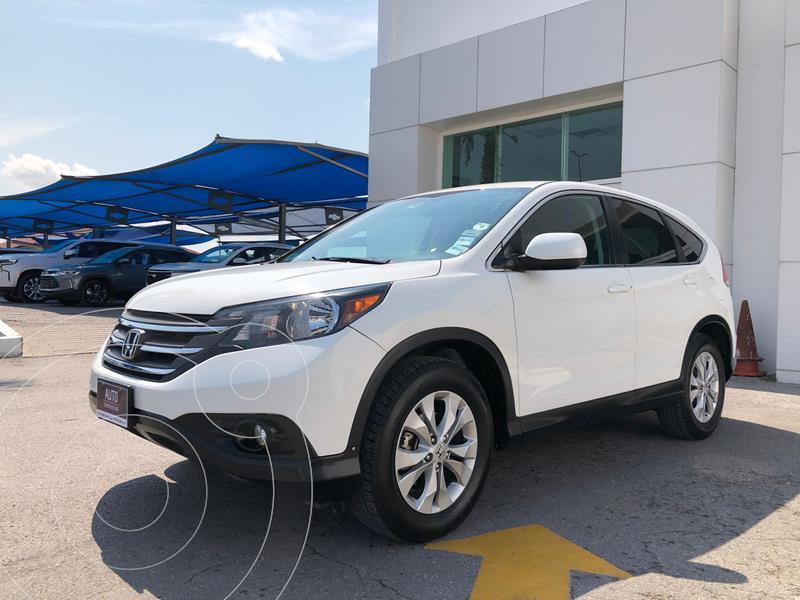 Foto Honda CR-V EX 2.4L (156Hp) usado (2014) color Blanco precio $296,000