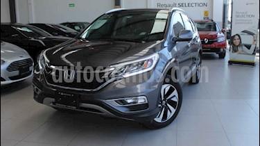 foto Honda CR-V EXL usado (2016) color Blanco precio $305,000