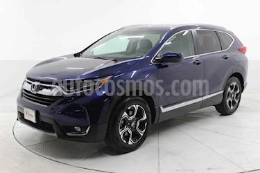 Honda CR-V EXL 2.4L (156Hp) usado (2019) color Azul precio $479,000