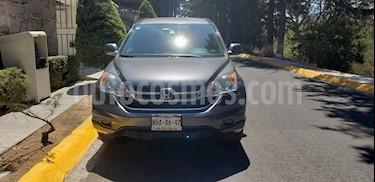 Honda CR-V EX Premium usado (2010) color Gris precio $155,000