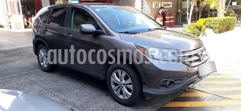 Honda CR-V EX 2.4L (156Hp) usado (2014) color Gris precio $249,000
