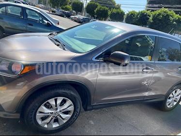 Honda CR-V EX Premium usado (2013) color Tungsteno precio $199,000