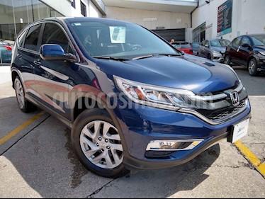 Foto Honda CR-V i-Style usado (2015) color Azul precio $270,000