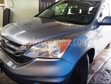 Honda CR-V EX 2.4L (156Hp) usado (2011) color Azul precio $149,900
