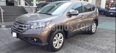 Honda CR-V 5P EX TA CD F.NIEBLA RA usado (2014) precio $219,000