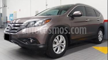 Honda CR-V 5P EX TA 6 CD F. NIEBLA RA usado (2012) precio $199,000