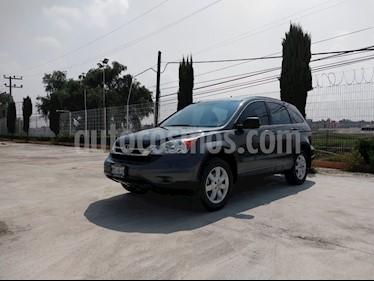 Honda CR-V LX 2.4L (156Hp) usado (2010) color Gris precio $165,000