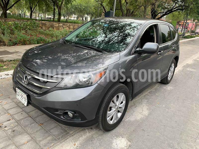 Honda CR-V EX 2.4L (156Hp) usado (2014) color Gris precio $269,900